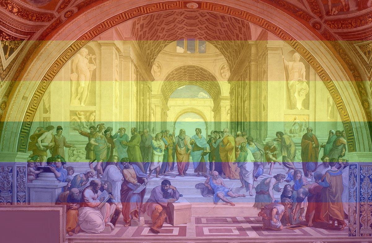 ciencia LGTBIQ
