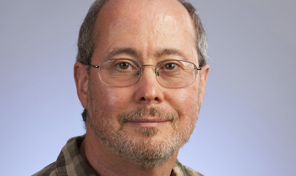 Ben Barres, Stanford School of Medicine