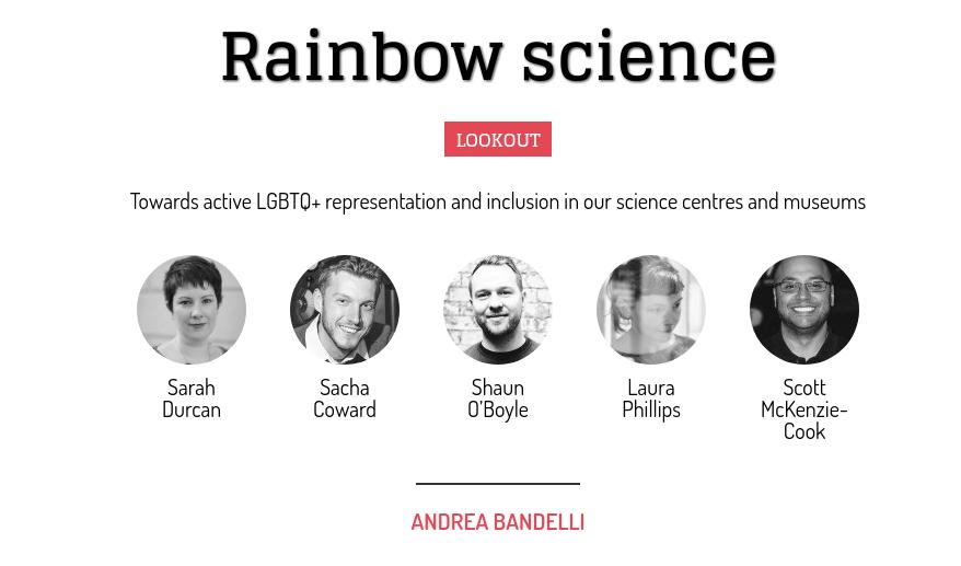 rainbow science SPOKES 32