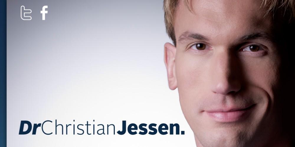 Web de Christian Jessen: http://www.drchristianjessen.com/